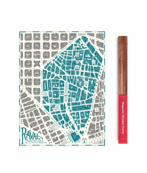 PACK RAVAL WALK WITH ME