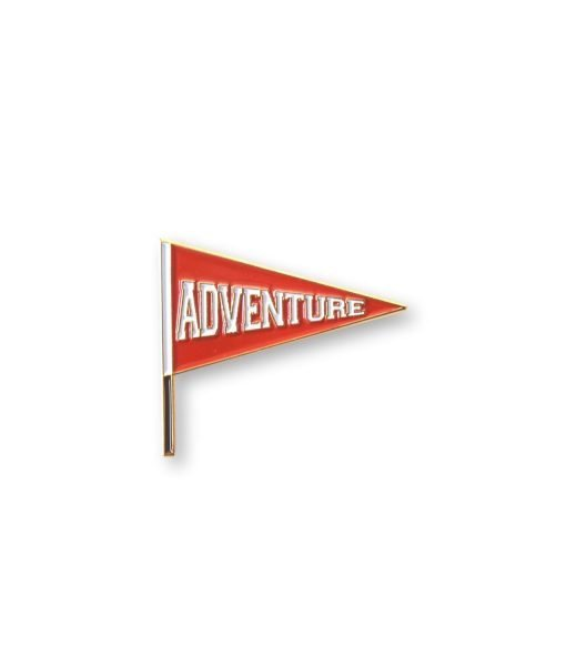 Pin Adventure 2