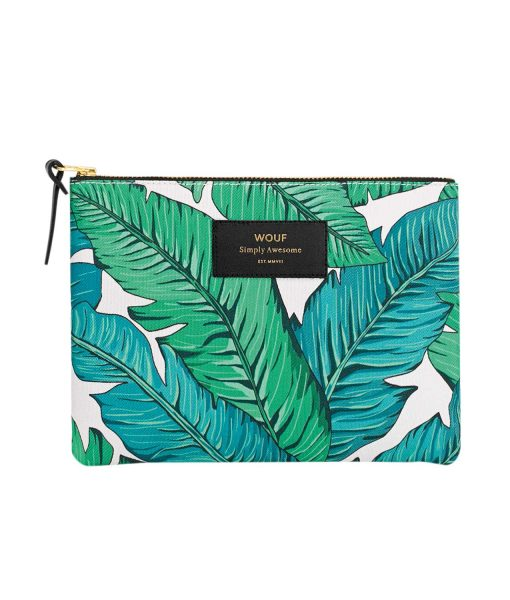 Tropical Pouch