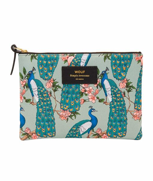 ROYAL FOREST POUCH