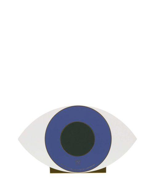 libreta ojo doiy