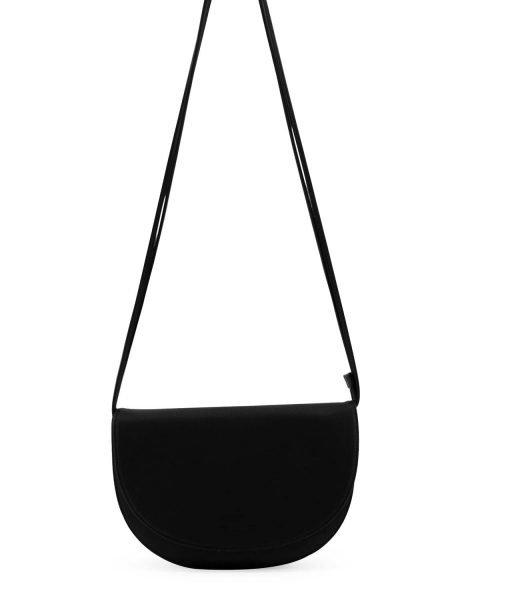 leather vegan bag