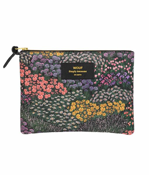 MEADOW LARGE POUCH