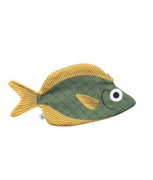 Estuche DON FISHER