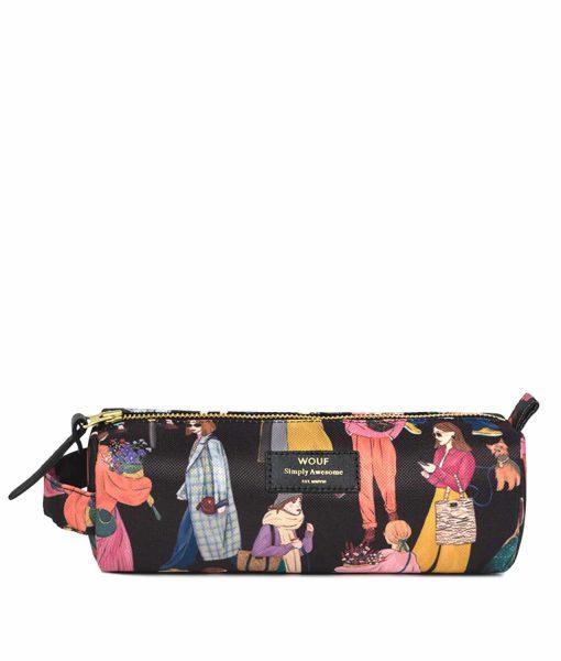girls-pencil-case WOUF